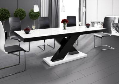 Stół XENON