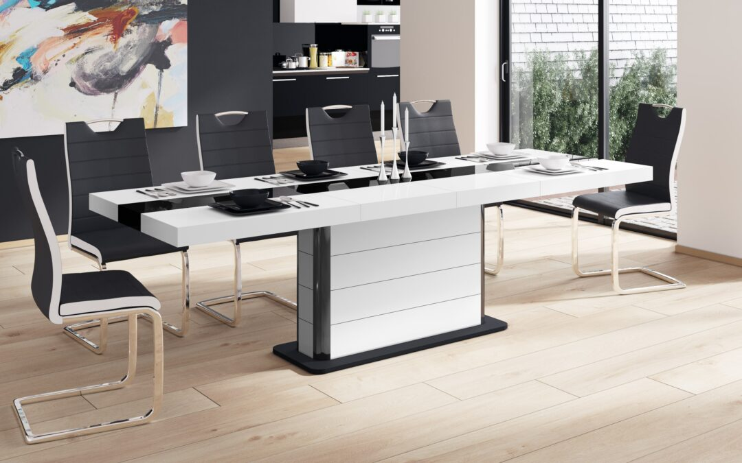 Stół PIANOSA