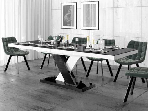 Stół XENON LUX