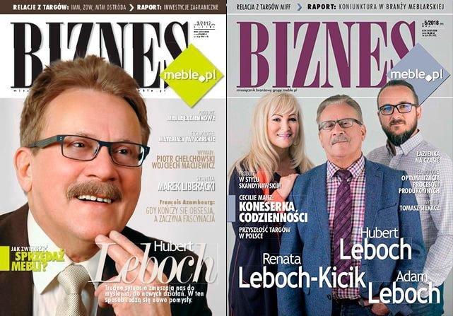 Plebiscyt Człowiek Dekady – biznes.meble.pl